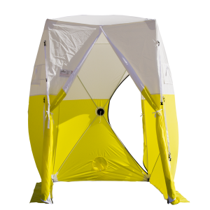 Image of a High-Rise Series Tent