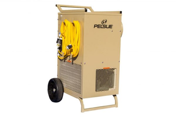 Image of a Portable AC with No Hoses
