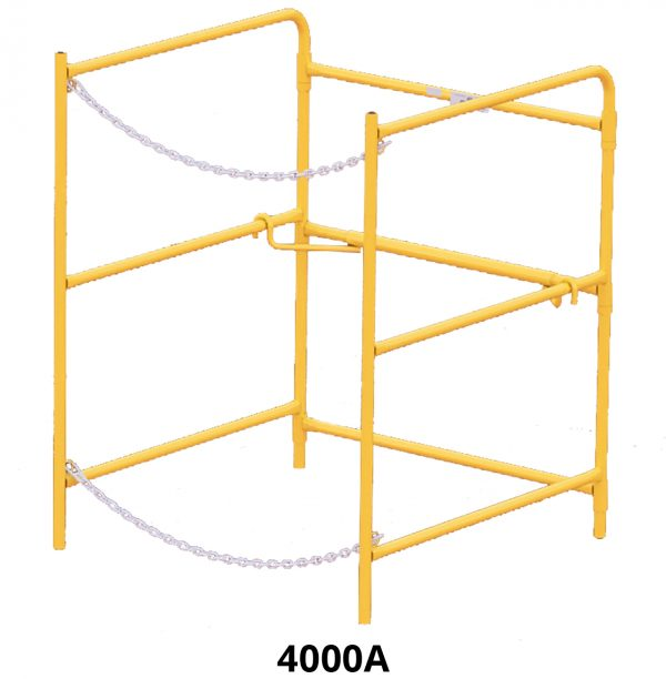 Image showing the Manhole Guard 4000A