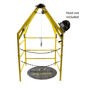 Image of the LifeGuard System