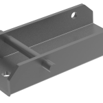 Image of the Standard Quick-Connect Bracket MB-PF1