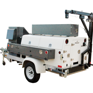 Utility Support Vehicles