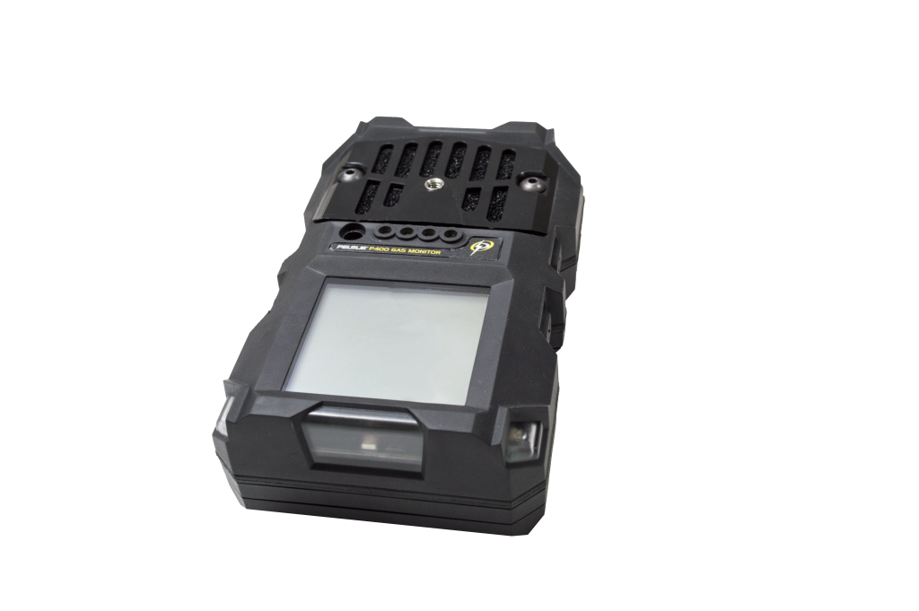 Image of the P400 Gas Monitor