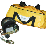 Image of a Hoist Carrying Case